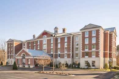Hampton Inn & Suites Central Williamsburg