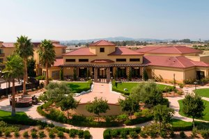 SpringHill Suites by Marriott Napa