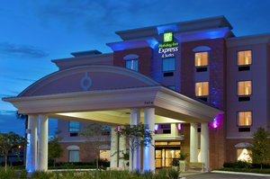 Holiday Inn Express Hotel & Suites West Orlando