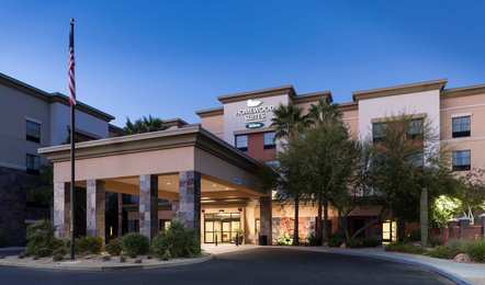 Homewood Suites By Hilton Hy Valley Phoenix