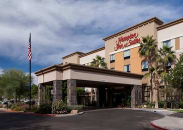 Hampton Inn Suites Hy Valley Phoenix