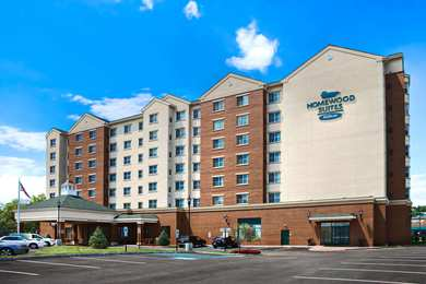 Homewood Suites By Hilton Meadowlands East Rutherford