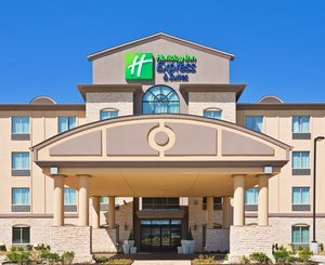 Holiday Inn Express & Suites East Dallas