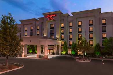 Hampton Inn Suites Enfield