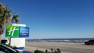 Holiday Inn Express Hotel & Suites Galveston