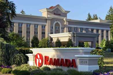 Ramada Inn Olympia