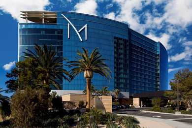 M Resort Spa Casino Henderson