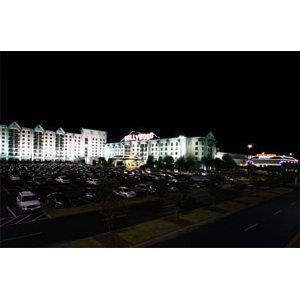 Hollywood Resort Robinsonville