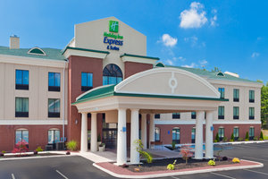 Holiday Inn Express Hotel Suites White Haven