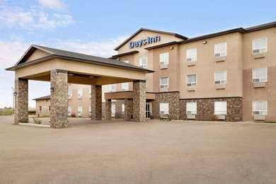 Days Hotel Innisfail
