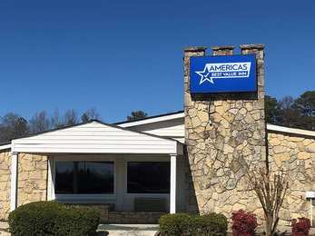 Americas Best Value Inn Suites Conyers