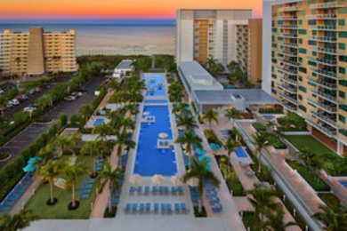 Marriott Vacation Club Crystal Ss Hotel Marco Island