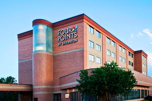 Four Points by Sheraton Hotel South Winnipeg