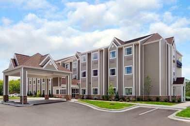 Microtel Inn Suites By Wyndham Marietta