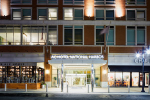 Ac Hotel By Marriott National Harbor