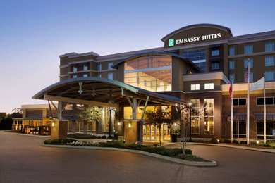 Emby Suites Ridgeland