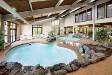 Summit Resort Laconia