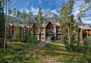 Hotels Near Canmore Ab Canada