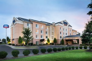 Fairfield Inn Suites By Marriott Conway