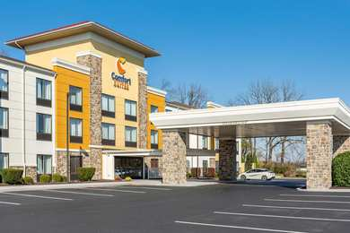 Comfort Suites Amish Country Lancaster