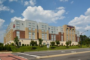 SpringHill Suites by Marriott Charlotte