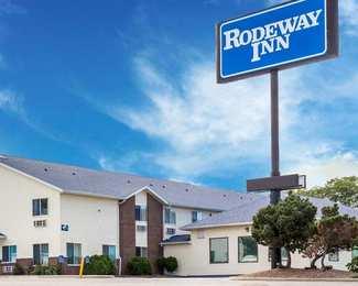Rodeway Inn Cedar Rapids