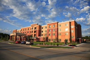 Courtyard By Marriott Hotel Omaha