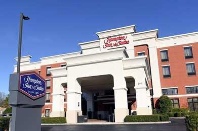 Hampton Inn Suites Smithfield