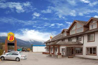 Cheap Hotels In Valemount Bc