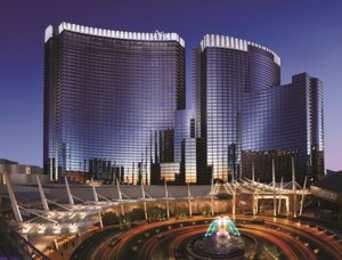 ARIA Resort & Casino by MGM Resorts International