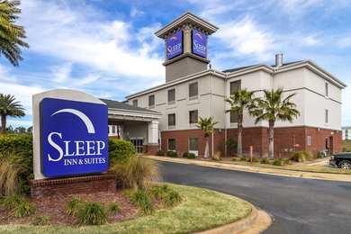 Sleep Inn & Suites Brunswick