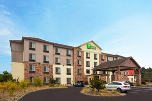 Holiday Inn Express Hotel Suites Newport