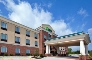 Holiday Inn Express Hotel Suites Tipp City