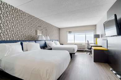 Holiday Inn Express Hotel & Suites Mississauga