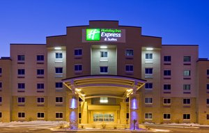 Holiday Inn Express Hotel & Suites Mankato