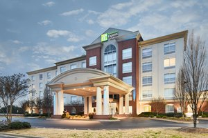 Holiday Inn Express Hotel & Suites North Spartanburg