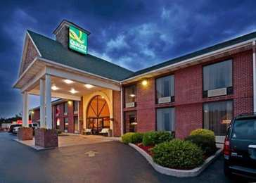 Quality Inn Suites Somerset
