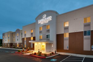 Candlewood Suites Northeast Harrisburg