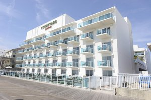 Hotels in Ocean City near Boardwalk See All Discounts