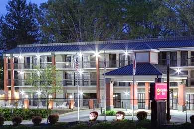 Clarion Inn Biltmore Village Asheville