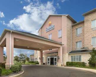 Comfort Inn & Suites Corinth
