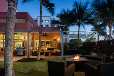 Residence Inn by Marriott Airport South Miami