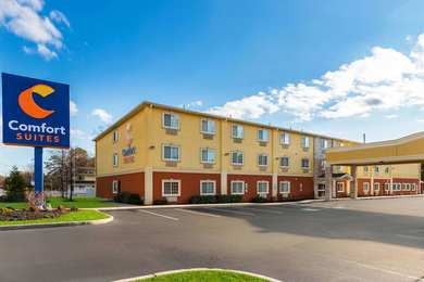 Comfort Suites Galloway