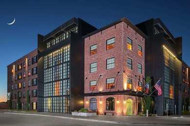 Nylo Hotel Las Colinas Irving