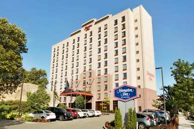 Hampton Inn LaGuardia Airport East Elmhurst
