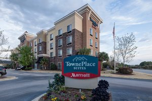 TownePlace Suites by Marriott Fort Jackson Columbia