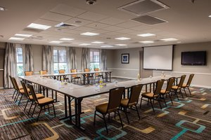 Residence Inn By Marriott Fernandina Beach