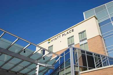 Hyatt Place Hotel Germantown
