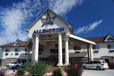 Allington Inn Suites Kremmling