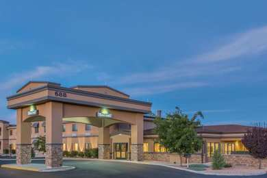 Dog Friendly Hotels Near Page Az